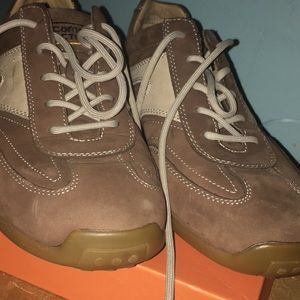 Space Camel Active Laced Shoes